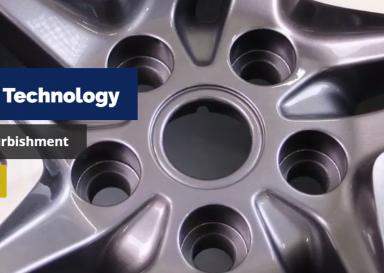 Vixen launch new Smart Wheel Repairs site